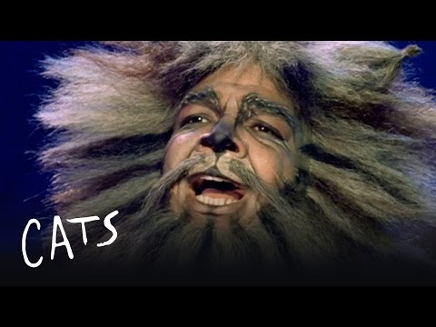 The Moments of Happiness | Cats the Musical