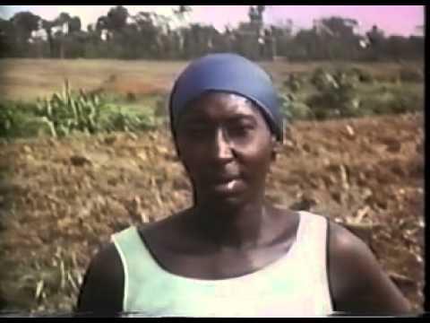 Jonestown Community Interviews