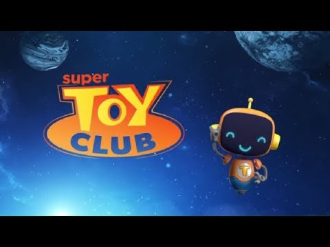 Super toy club app