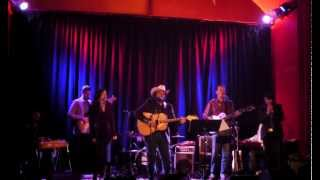 The Swinging Doors Perform Better Class of Losers - The Chapel - San Francisco, CA