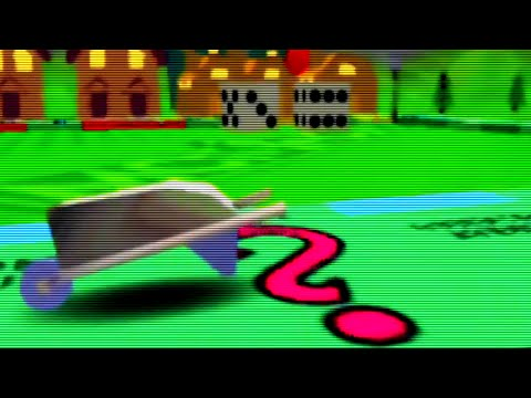 Monopoly (N64) Playthrough - NintendoComplete