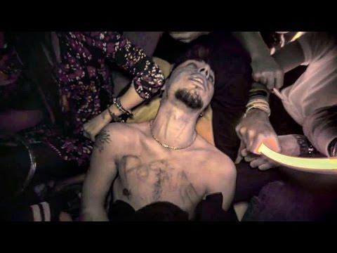 HARD GZ - POSTUREO (PROD. RAAL FT. HOT ID ) VIDEOCLIP