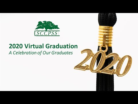 Savannah High School Virtual Graduation 2020
