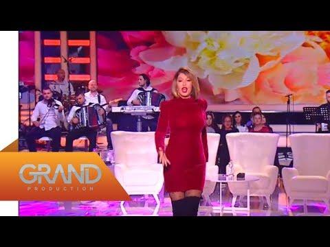 Neda Ukraden - Bela kosulja - GK - (TV Grand 13.11.2017.)