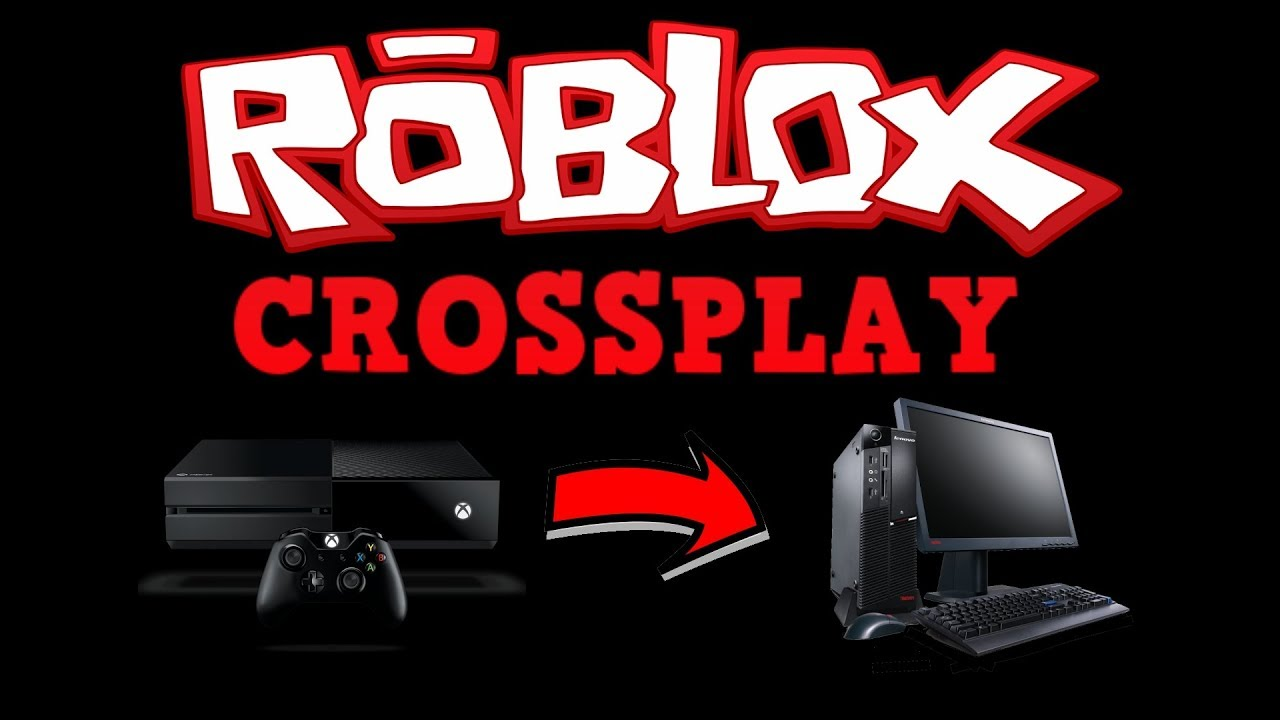New Method How To Crossplay On Roblox Xbox Pc Youtube