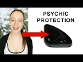 How To PROTECT Against Psychic & Empathic INTERFERENCE. Plus A Grounding Exercise.