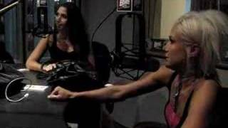 Jess & Mia from Vh1's Rock of Love (Part 3)