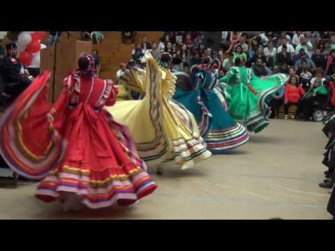 CSU East Bay Chicano / Latino Graduation 2017 6/7