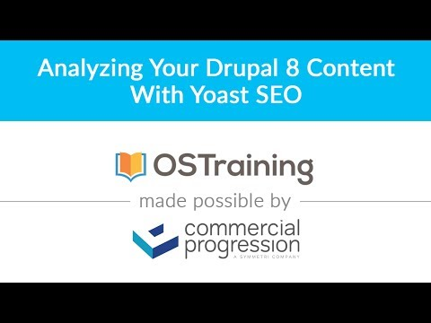 Lesson #11: Analyzing Your Content With Yoast SEO