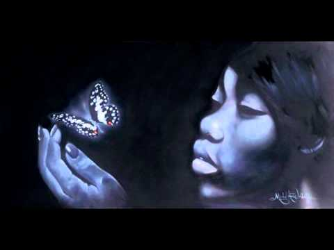 Deniece Williams Black Butterfly (cover) Instrumental