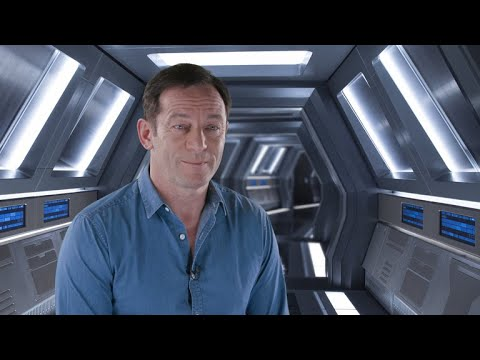 Jason Isaacs Unpacks Lorca's Intense Fight Sequence On Star Trek: Discovery