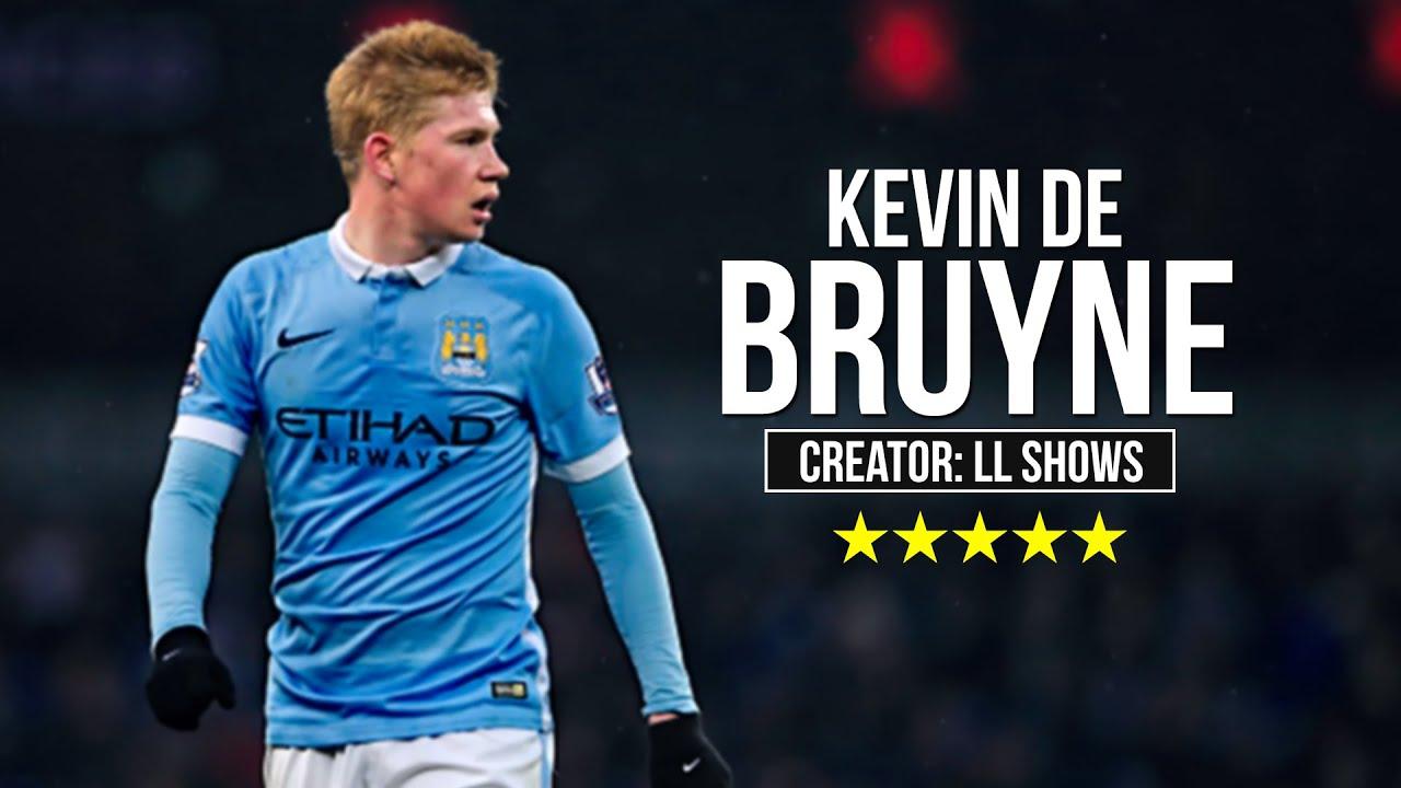 Kevin De Bruyne Best Goals, Skills & Assists 2015/2016