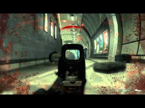 Craz Plays: Modern Warfare 3 (Ep6 - That Just Happened)
