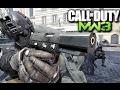 Call of Duty Modern Warfare 3: Black Tuesday Mission Gameplay Veteran