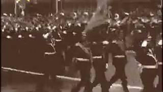 7 ноября 1971г. Москва. Красная площадь. Военный парад.