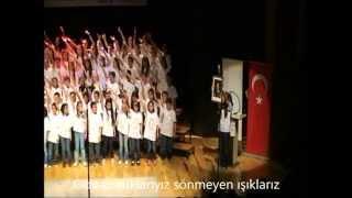 Atatürk Çocukları Marşı