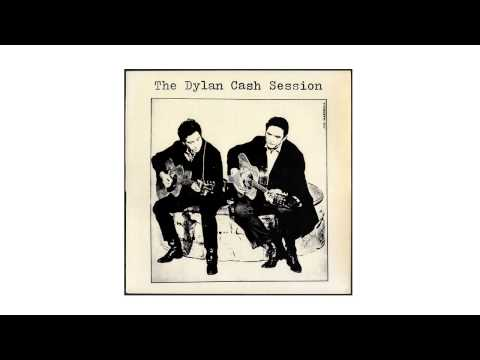 Bob Dylan and Johnny Cash: One Too Many Mornings