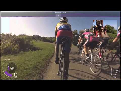 Trinidad and Tobago National Road Race 2015