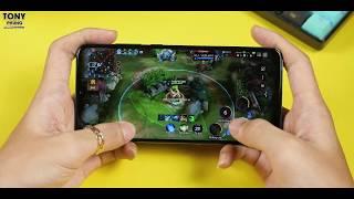 Chơi Game trên Xiaomi Redmi Note 8 Pro CHÍNH HÃNG - Đã ngon hơn, nhưng vẫn NÓNG!
