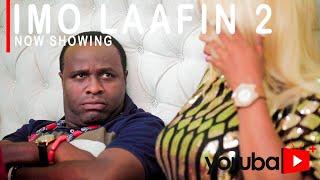 Imo Laafin 2 Latest Yoruba Movie 2021 Drama Starring Femi Adebayo   Opeyemi Aiyeola   Yinka Quadri