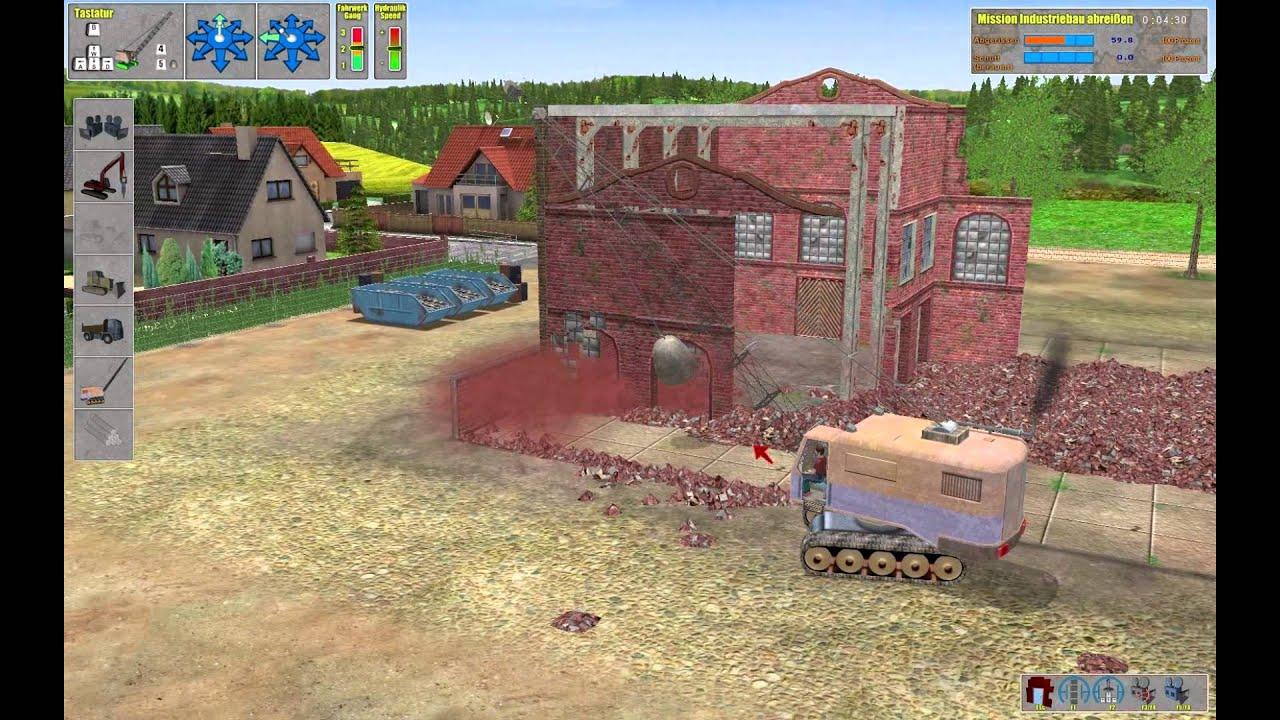 spreng simulator