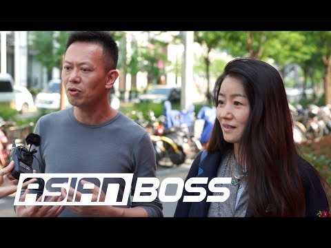 Chinese React To Social Media Ban On Gay Content | ASIAN BOSS