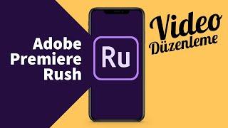 Download Adobe Premiere Rush ile Video Düzenleme Mp3 and Videos