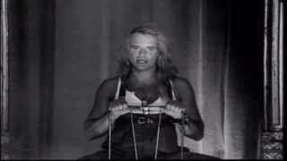 David Lee Roth - Sensible Shoes (1991) (Music Video) WIDESCREEN 720p
