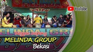 Panganten Anyar. Reggae Jaipong Melinda Group Bekasi.