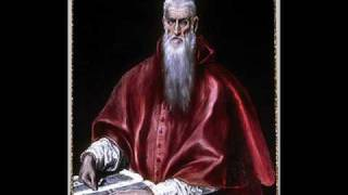 Saint Jerome & The Septuagint part 1