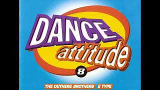 Dance Attitude 8