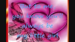 Tim McGraw My Little Girl