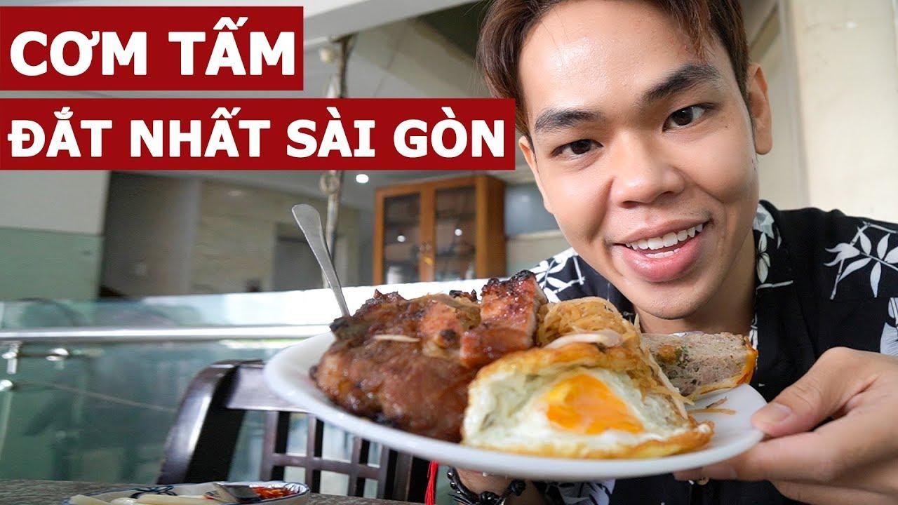 Cơm tấm đắt nhất Sài Gòn (Oops Banana V10g #118)
