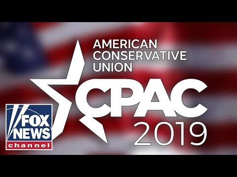 Voorhees - WATCH: Pence at CPAC