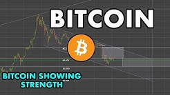 BITCOIN MOVEMENT | BTC's Value Increasing Daily, WHY? | Price Update