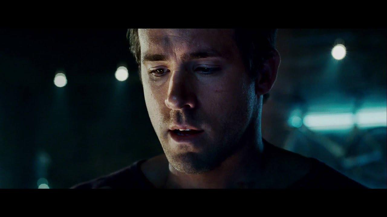 Lanterna Verde - Terzo Trailer in HD