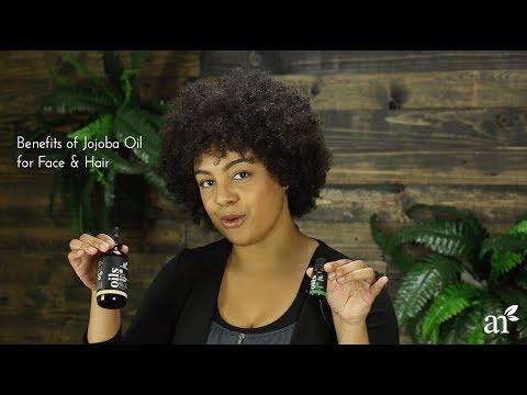 benefits-of-jojoba-oil-for-face-&-hair