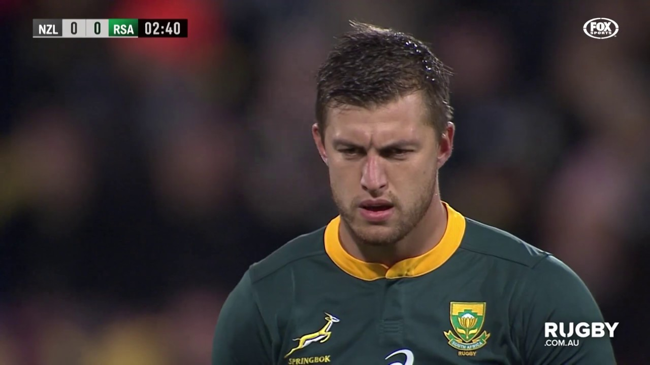 Test Match rewards shared in Round Two draw - Last Word on Rugby