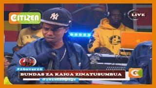 ZIMENICE... Chris Kaiga Live