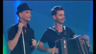 Brings & Florian Silbereisen - Polka Polka Polka 2014