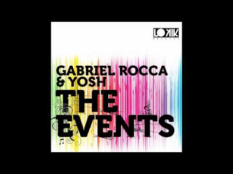 Gabriel Rocca, Yosh (Sato) - The Events...