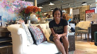Fall Shop With Me at Pier 1 | BIG CHANGES IN THE STORE!