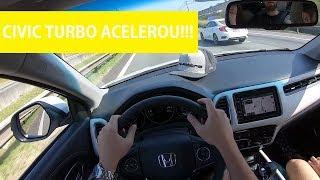 HRV TURBO: VAMOS CAIR NA ESTRADA!!! thumbnail