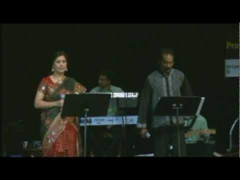 Maathamo Aavani - Ainkaran and Rama Raghuraman - CTS Concert 2011.mpg