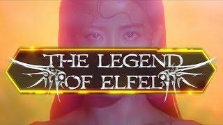 The Legend Of Elfel [FANMADE TRAILER]