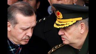 Gambar cover Erdoğan-İlker Başbuğ kavgası: Aslında neler oluyor?