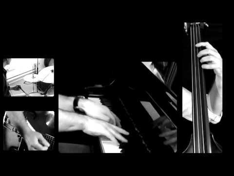 Tony DeSare - Jumpin' At Capitol (Adapted From Nat King Cole Trio)