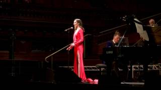 "Claire Lyon - ""If I Loved You"" from ""Carousel"""