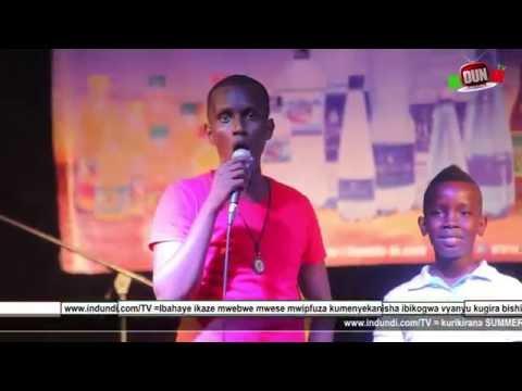 #INDUNDI TV AMAKURU # SUMMER COMEDY KIGINGI (Part2) 2016