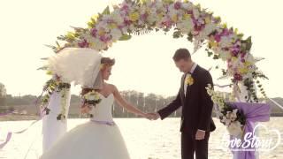 видео студия стильных свадеб